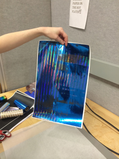 printing foil