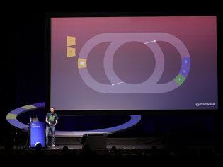 Jake Archibald: In The Loop - JSConf.Asia