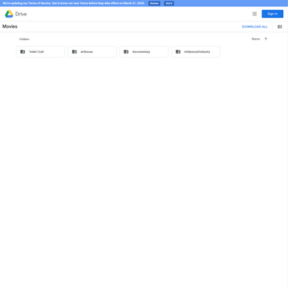 This Light - Google Drive