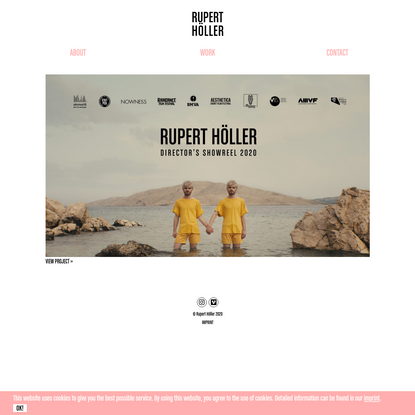 Home - ruperthoeller.com