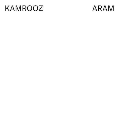 Kamrooz Aram