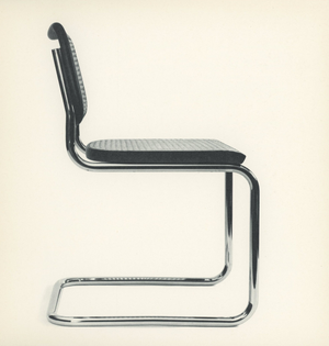 Side Chair, 1928.