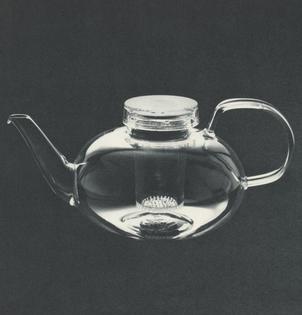 Teapot, 1932.