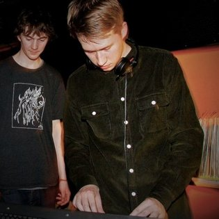 Ben UFO b2b Joy O - Recorded at XOYO in August 2019 (Calibre Residency) by Ben UFO