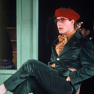 Jason Schwartzman, Rushmore (1998)