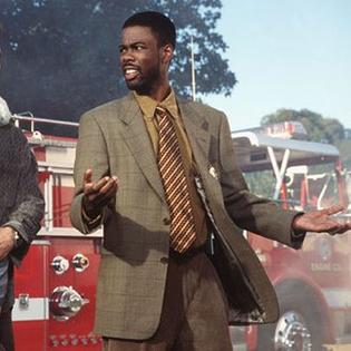 Chris Rock, Lethal Weapon 4 (1998)