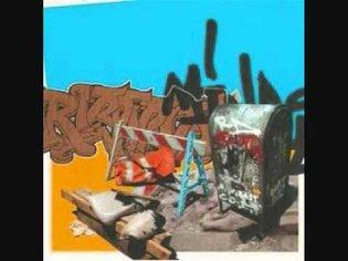Mos Def & Prefuse 73 - our solstice walk