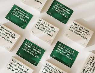 Aroh brand identity and packaging design by @aurgdesign #InspoFinds