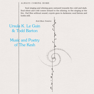 Music and Poetry of the Kesh