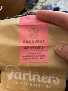 Partners Honduras SF