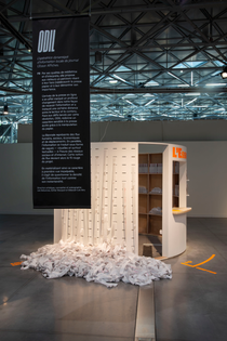 ODIL Biennale Internationale Design Saint-Etienne