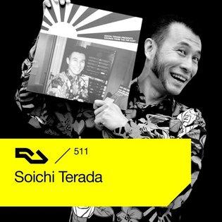 RA.511 Soichi Terada by Resident Advisor