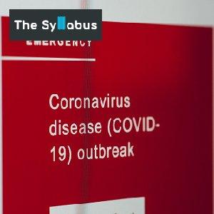 Politics of COVID-19 Podcast - The Syllabus