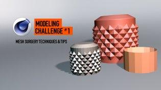 Modeling Challenge #1