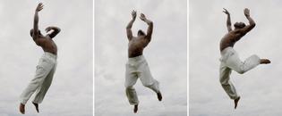 La'Darius Marshall by Erik Tanner