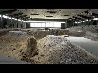 Pierre Huyghe: After ALife Ahead / Skulptur Projekte Münster 2017