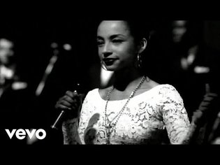 Sade - Nothing Can Come Between Us (Official Music Video)