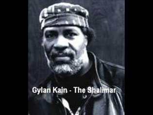 Gylan Kain - The Shalimar.wmv