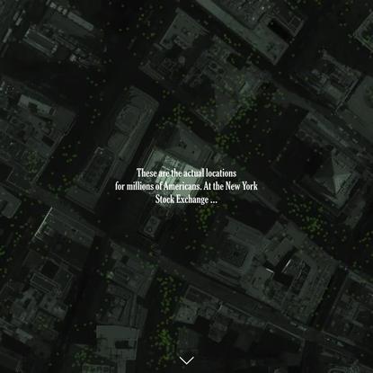 Opinion | Twelve Million Phones, One Dataset, Zero Privacy