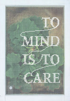 To Mind Is to Care