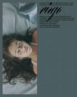 """Virgo"" Poster"