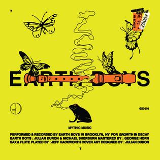 Earth Boys – Mythic Music