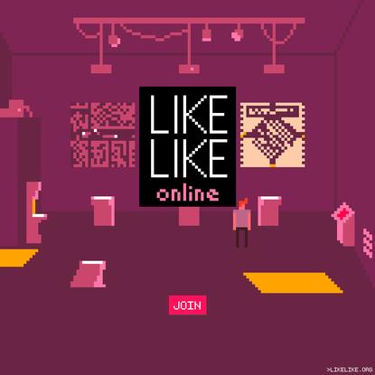 LIKELIKE Online