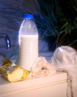 beurre, lait, chouchou 🥞