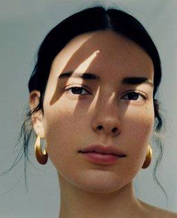 Isabella ⛅️ Model @isabellaridolfi @premiermodels Photography @anyaholdstock #gosee #isabellaridolfi #premiermodels #filmpho...