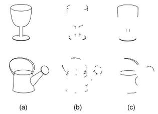 contour-deletion images