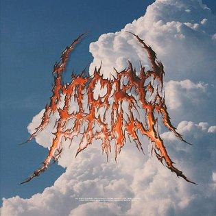 More Pain, Official Metal Logotype. Artwork 2019.