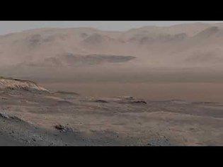 1.8 billion pixels! Amazing new Mars panorama from Curiosity