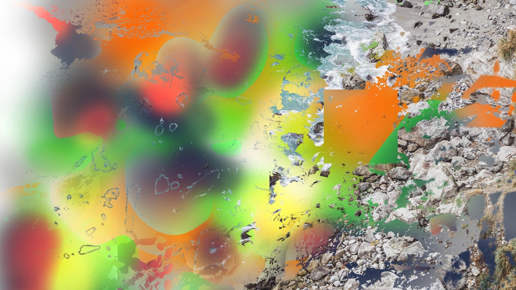 Texture by Noah Baker