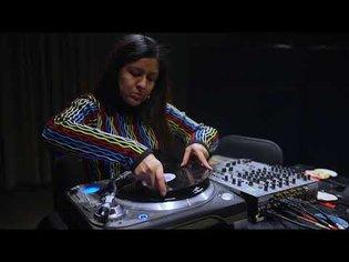 New Sounds Presents: Maria Chavez