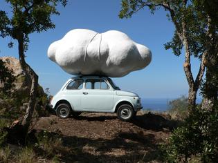 Cloud, Gabriele Picco
