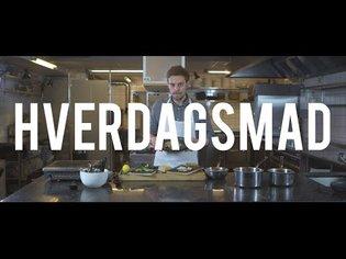 HVERDAGSMAD / NICOLAI NØRREGAARD - PANDESTEGT BLOMKÅL (MED MODEN OST)
