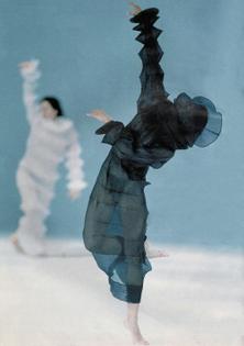 Issey Miyake S/S 1994