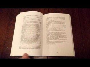 How to browse through a book