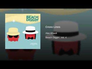 Alec Khaoli–Cross Lines