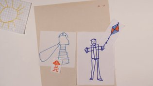 Why children's drawings matter