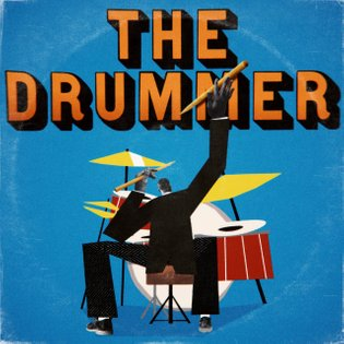 THE DRUMMER