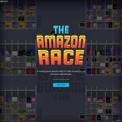 Test yourself: Are you fast enough to work in the Amazon warehouse?