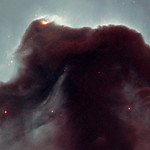 Horsehead Nebula (2001)