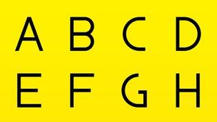 G Sans ⚡- Gradient Font