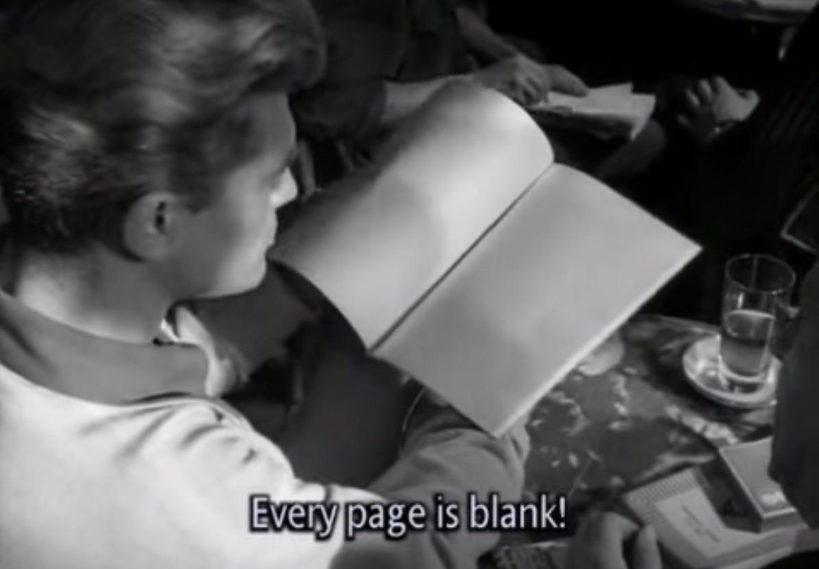 Jean Cocteau, Orpheus