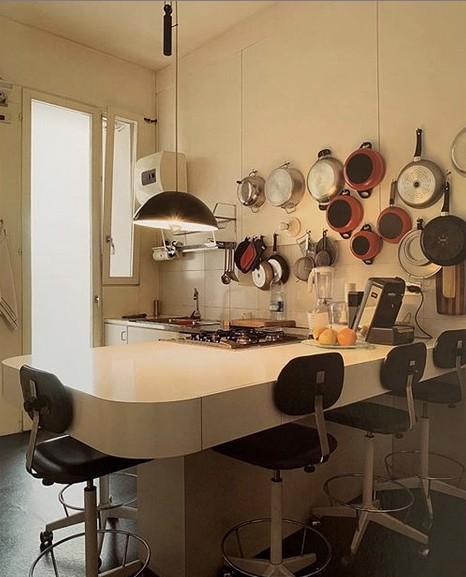 cini boeri kitchen
