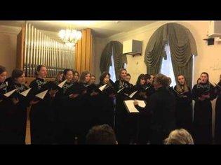 И. Стравинский - Подблюдные песни