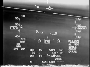 F-16 Incentive Flight FULL Length HUD Cam