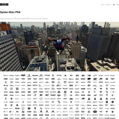 Bao T. Nguyen - Spider-Man PS4