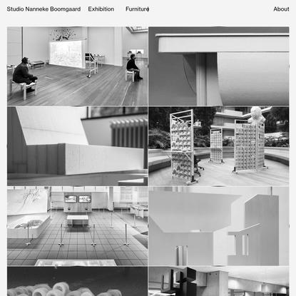 Studio Nanneke Boomgaard